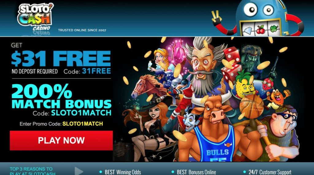 casino best free money